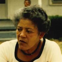 Ms. Hortense Taylor