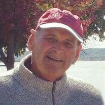 Ronald Eugene Roels