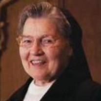 Sister M. Therese Gottschalk