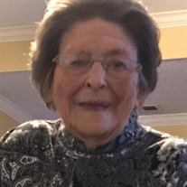 Linda Lou Dickerson Sanderson