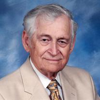 Warren  Gerard Troxclair