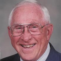 """Gerald H. """"Jerry"""" Ensminger"""