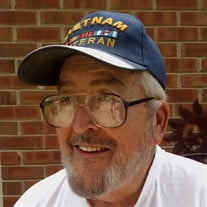 Richard Larue Hannold Jr.