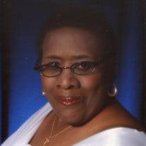 Theresa F. Garnett