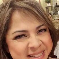 Kristina Marie Delgado