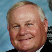 David Leroy Padgett Sr.