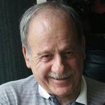 Richard Abraham