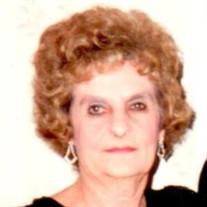 Jean Elizabeth LeVan