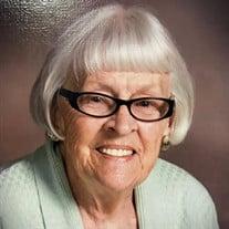 Gail M. Johnson