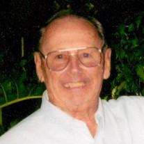 """William Ballard """"Bill"""" Fulton"""