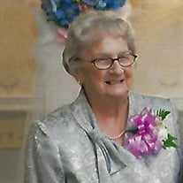 Rose  Marie Holyfield