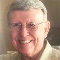 "William S. ""Bill"" Gregory Sr."