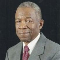 George A. McGreen