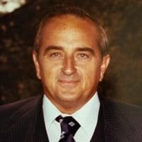 Paul  Anthony Copeland