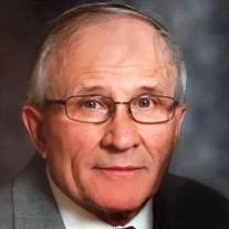 Raymond Edward Bukaluk