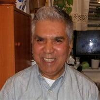 Arsenio  Antonio  Fernandez