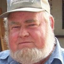 Charles Gene Harrison