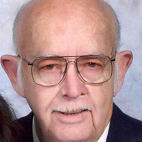Mr. Horace Milton Landrum