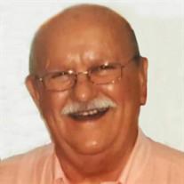 Burton Davis