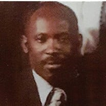 Mr. Arthur Lee Simmons