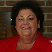 Judy Ann Watkins