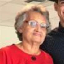 Jeannette Altagracia Sanchez de Leon