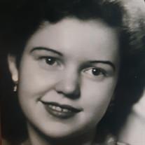 Virginia  M Vickers