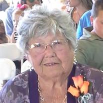Adele V. Wengert