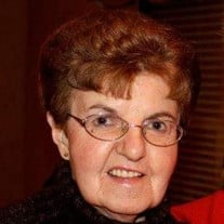 Agnes C. Angradi