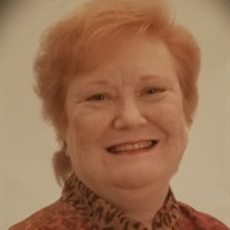Mrs Brenda J Bradian