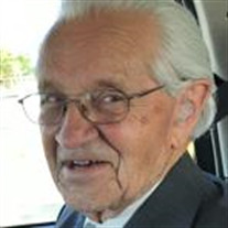 William Follett Reeder