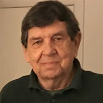 Joseph F. Crane, Jr.