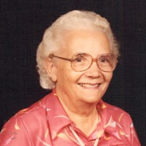 Christine Hickey Lewis