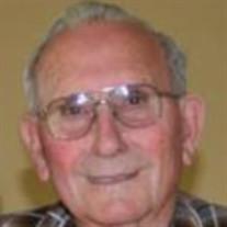 """Harold """"Woots"""" Hoffmann Sr."""