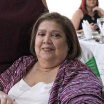 Xiomara Saenz