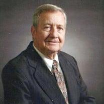 """Mr. Joseph """"Joe"""" T. Culbertson"""