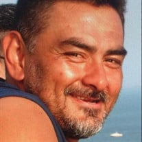 Simon P. Vigil