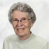 Margaret Lavonne McArthur