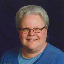 Mary Ethel Cline