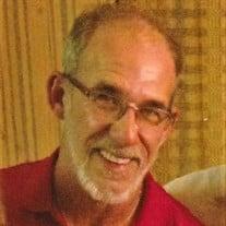Clayton Everette Seguin