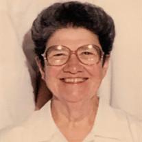 Jane LeBoeuf