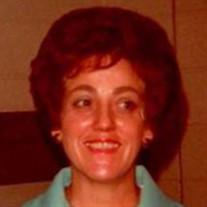 Geraldine  Tipton