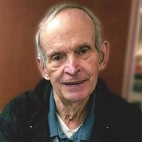 Harold Strangeman