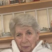 Sonia Houdeshell