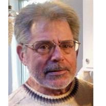 Steve D.  Nemeckay