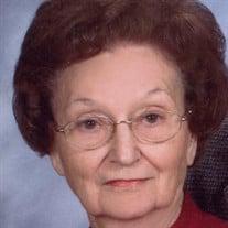 Faye Proctor Womble