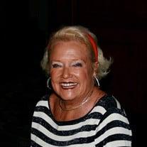 Margaret Lewis Leonard