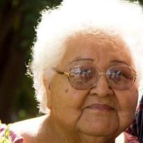 Juana Rosa Santos