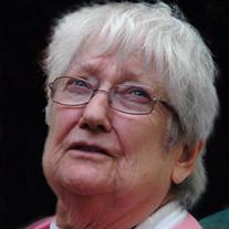 Barbara D. Hudgins