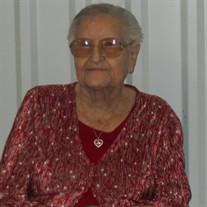 Ruby  Irene Knight